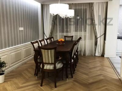 3-комнатная квартира, 150 м², 7/12 этаж помесячно, Алимхана Ермекова 1/1 за 500 000 〒 в Нур-Султане (Астана) — фото 3