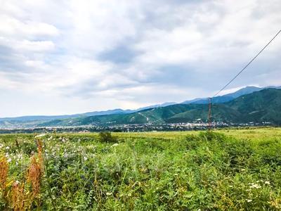 Участок 10 соток, Изгилик за 22.2 млн 〒 в Алматы, Наурызбайский р-н — фото 2