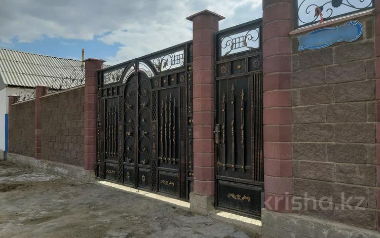 4-комнатный дом, 100 м², 8 сот., Қорқыт ата за 14 млн 〒 в