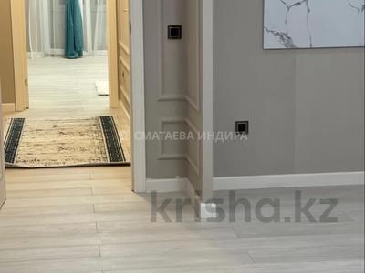 2-комнатная квартира, 50 м², 5/10 этаж, Бокейхана 25 за 24.3 млн 〒 в Нур-Султане (Астане), Есильский р-н