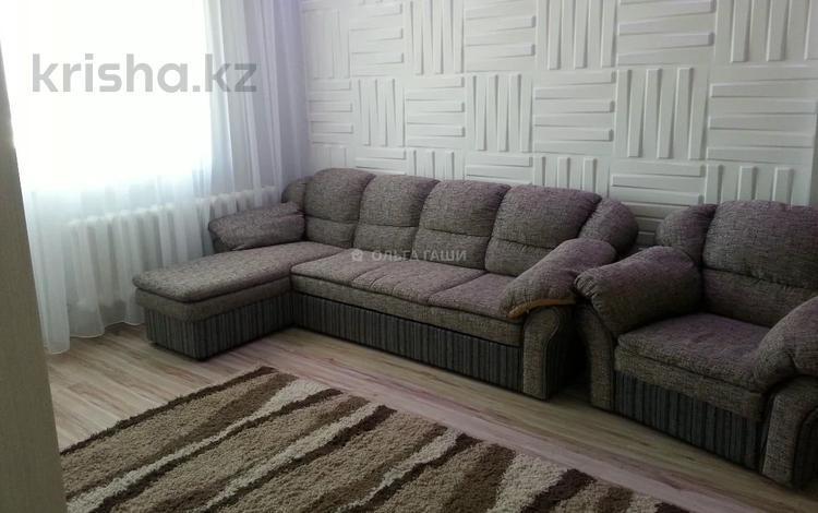 1-комнатная квартира, 45 м², 10/14 этаж помесячно, Сакена Сейфуллина 40 за 135 000 〒 в Нур-Султане (Астана), Сарыарка р-н