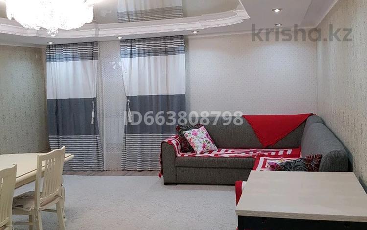 1-комнатная квартира, 60 м², 1 этаж посуточно, 29-й мкр 16 за 10 000 〒 в Актау, 29-й мкр