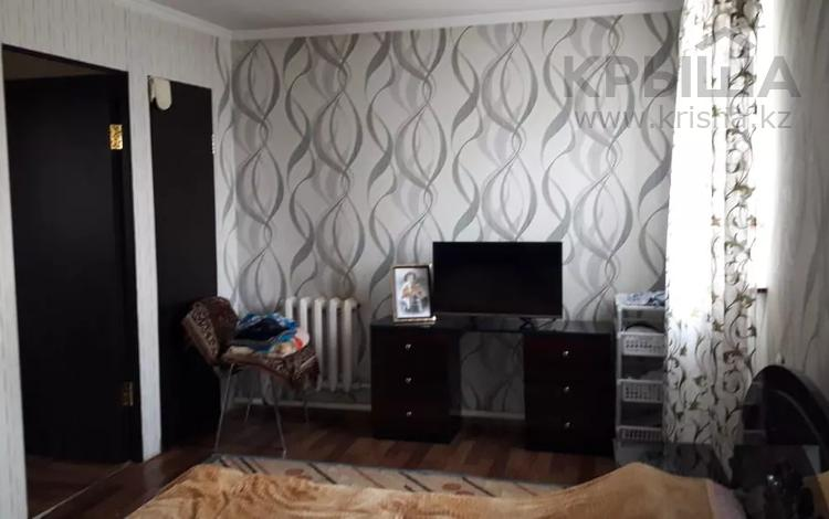 5-комнатный дом, 136 м², 8 сот., Октябрьская за 16.3 млн 〒 в Щучинске