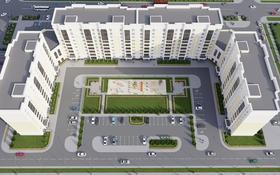2-комнатная квартира, 52.9 м², 137-й учётный квартал 3 за ~ 14.3 млн 〒 в Караганде, Казыбек би р-н