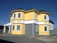 4-комнатный дом, 214 м², 9 сот., мкр Самал за 58 млн 〒 в Атырау, мкр Самал