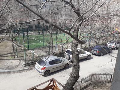 2-комнатная квартира, 45 м², 2/2 этаж, мкр Тастак-2, Бруно 93 — Толе Би за 19.5 млн 〒 в Алматы, Алмалинский р-н