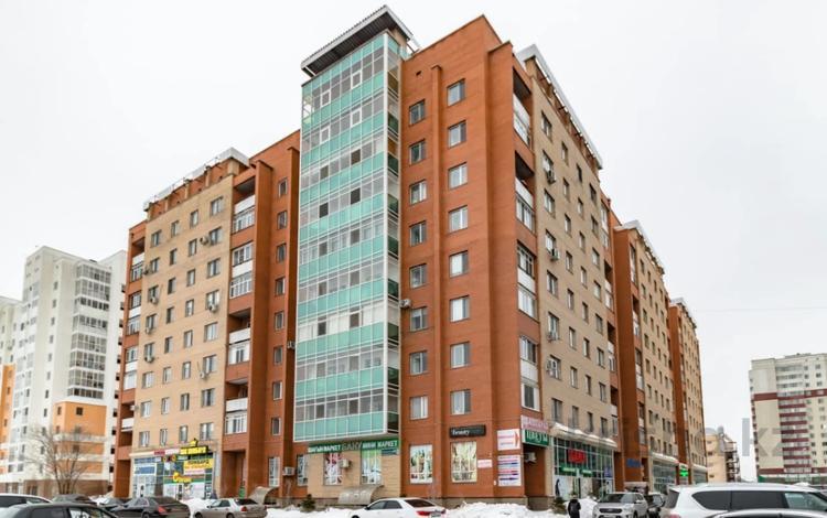2-комнатная квартира, 67 м², 7/9 этаж, проспект Рахимжана Кошкарбаева 41 за 23 млн 〒 в Нур-Султане (Астана), Алматы р-н