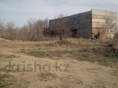 Промбаза 35 соток, Фильтровальная станция за 59 млн 〒 в Капчагае — фото 3