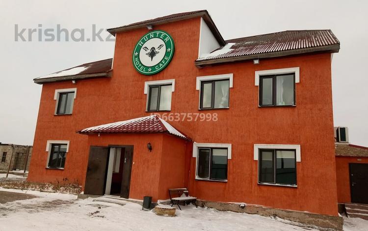 Здание, площадью 374 м², Талапкер за 50 млн 〒 в Нур-Султане (Астана)