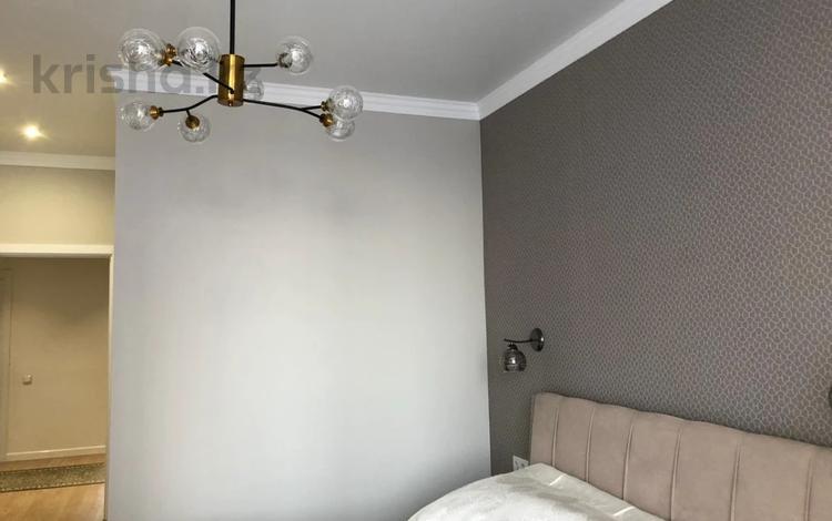 3-комнатная квартира, 100 м², 5/12 этаж, Тлендиева 133 за 65 млн 〒 в Алматы, Бостандыкский р-н