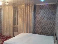 1-комнатная квартира, 50 м², 3/5 этаж посуточно, Мкр Самал 25 за 5 000 〒 в Талдыкоргане