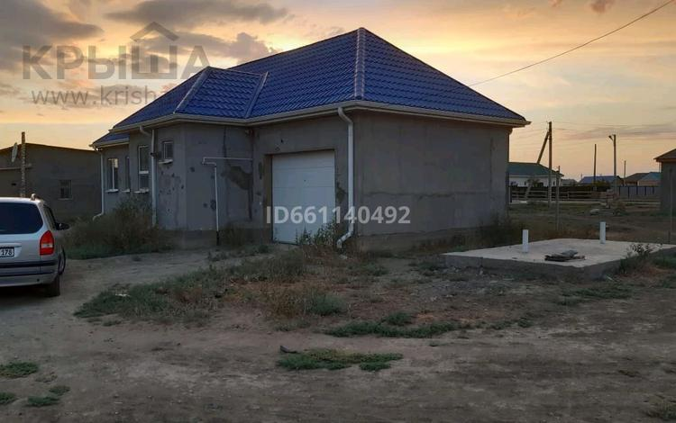 3-комнатный дом, 96 м², 8 сот., Таскала за 9 млн 〒 в Атырау