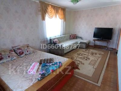 1-комнатная квартира, 33 м², 3/4 этаж посуточно, Шевченко 132 — Назарбаева за 5 000 〒 в Талдыкоргане