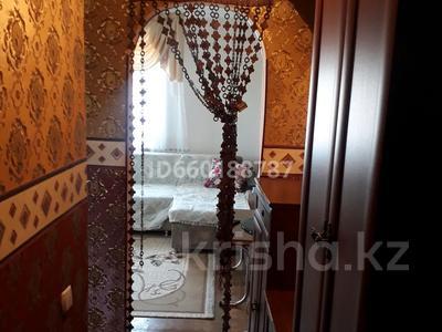 1-комнатная квартира, 33 м², 3/4 этаж посуточно, Шевченко 132 — Назарбаева за 5 000 〒 в Талдыкоргане — фото 4