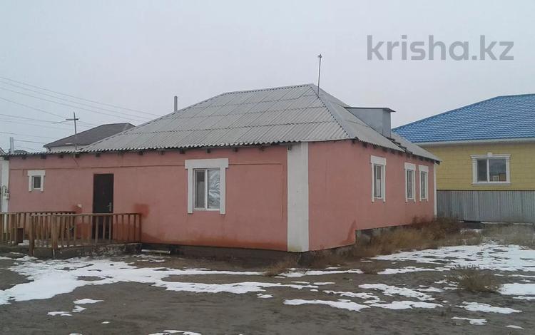 5-комнатный дом, 133 м², 10 сот., Мусаева 30 за 15 млн 〒 в Атырау