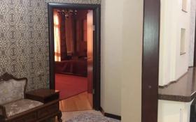 3-комнатная квартира, 115 м², 3/6 этаж помесячно, мкр Баганашыл, Санаторная 36 за 400 000 〒 в Алматы, Бостандыкский р-н