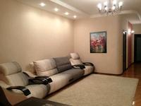 3-комнатная квартира, 120 м², 10/13 этаж на длительный срок, Достык 14 за 390 000 〒 в Нур-Султане (Астане)