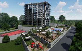 3-комнатная квартира, 78 м², 4/10 этаж, Авсаллар за 34.5 млн 〒 в