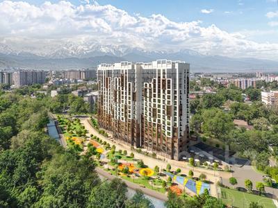 1-комнатная квартира, 49.29 м², Макатаева 2 за ~ 22.6 млн 〒 в Алматы, Медеуский р-н — фото 5