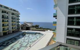 2-комнатная квартира, 60 м², 3/7 этаж, Kargıcak, Yetsısay mevki, Mevlana caddesi,, Alanya/Antalya 1 за 30 млн 〒 в Анталье