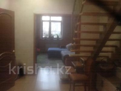 3-комнатный дом, 112 м², 5 сот., Бейсебаева 166 — Алимкулова за 22 млн 〒 в Каскелене — фото 16