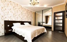 3-комнатная квартира, 130 м², 19/37 этаж посуточно, Достык 5 — Сауран за 20 000 〒 в Нур-Султане (Астана), Есиль р-н
