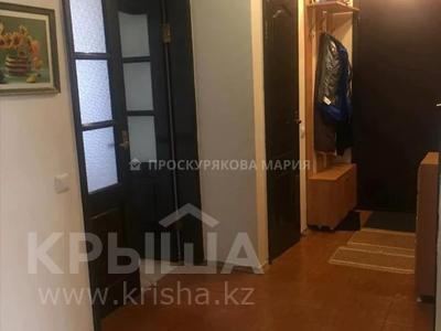 4-комнатная квартира, 86 м², 4/5 этаж, мкр Коктем-1, Римского-Корсакова — Бухар Жырау за 46 млн 〒 в Алматы, Бостандыкский р-н
