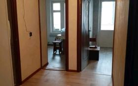 1-комнатная квартира, 42 м², 3/5 этаж помесячно, Набережная улица 32 за 70 000 〒 в Каскелене