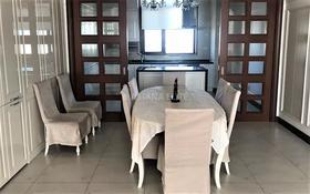 5-комнатная квартира, 213 м², 14/31 этаж помесячно, Ахмета Байтурсынова 9 — Блок-F за 700 000 〒 в Нур-Султане (Астана), Алматы р-н