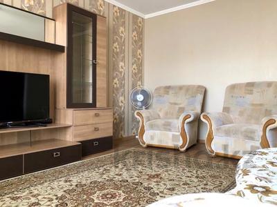 2-комнатная квартира, 42 м², 4/5 этаж посуточно, Гоголя 61 — Абая за 9 000 〒 в Костанае