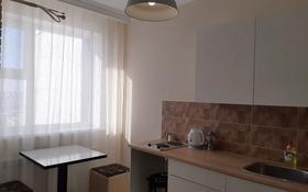 1-комнатная квартира, 31 м², 16/16 этаж, 38-ая 40 за 13.8 млн 〒 в Нур-Султане (Астана), Есиль р-н