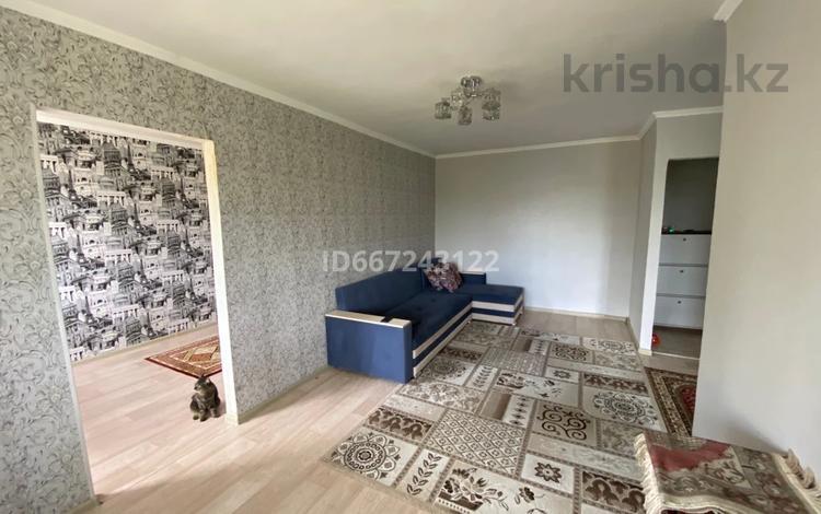2-комнатная квартира, 42.1 м², 3/3 этаж, Сатпаева за 6.5 млн 〒 в Жезказгане