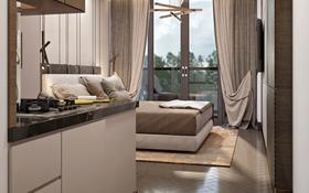 1-комнатная квартира, 33.2 м², 7/15 этаж, Адлия за ~ 9.7 млн 〒 в Батуми