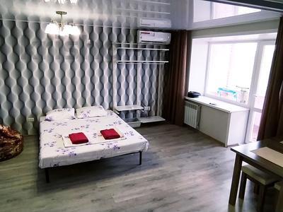 1-комнатная квартира, 35 м² посуточно, улица Протозанова 125 за 12 000 〒 в Усть-Каменогорске — фото 3