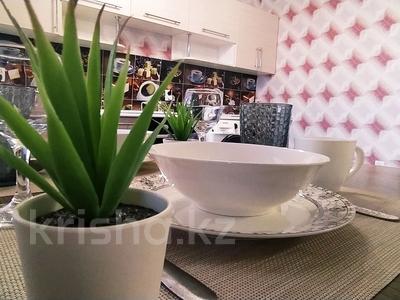 1-комнатная квартира, 35 м² посуточно, улица Протозанова 125 за 12 000 〒 в Усть-Каменогорске