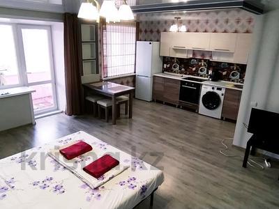 1-комнатная квартира, 35 м² посуточно, улица Протозанова 125 за 12 000 〒 в Усть-Каменогорске — фото 7