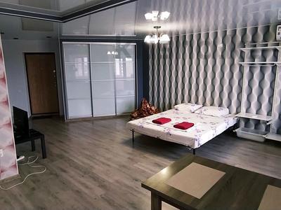 1-комнатная квартира, 35 м² посуточно, улица Протозанова 125 за 12 000 〒 в Усть-Каменогорске — фото 9