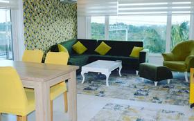4-комнатная квартира, 100 м², 10/11 этаж на длительный срок, Guzeloba — Lara за 208 000 〒 в Анталье