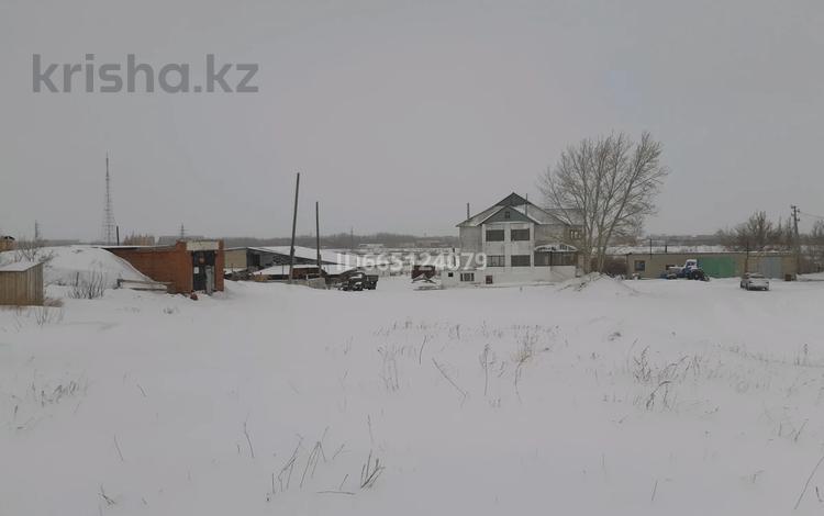 откормплощадку, сарай за 10 млн 〒 в Лисаковске