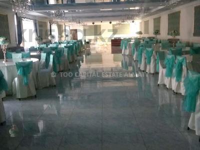 Тойхана, магазин, кулинария за 180 млн 〒 в Алматы, Алатауский р-н