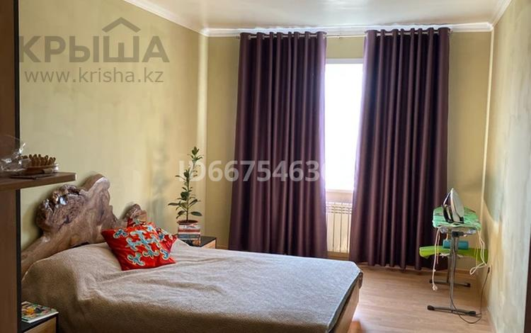 2-комнатная квартира, 66.5 м², 4/9 этаж, Жургенова 34 за 24.5 млн 〒 в Нур-Султане (Астане), Алматы р-н