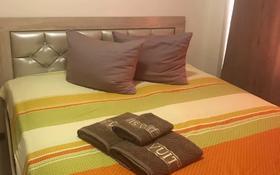 2-комнатная квартира, 60 м², 2/5 этаж посуточно, 4 35 за 10 000 〒 в Капчагае