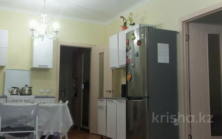 2-комнатная квартира, 50 м², 6/18 этаж, Кенен Азербаева 47 за 18 млн 〒 в Нур-Султане (Астане), Алматы р-н