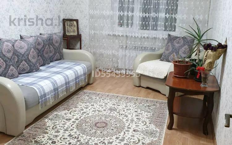 2-комнатная квартира, 61.6 м², 3/9 этаж, ул. Е 16 2 за 23 млн 〒 в Нур-Султане (Астана), Есиль р-н