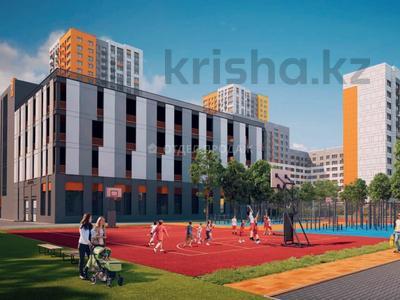1-комнатная квартира, 41.47 м², Е-22 — E-51 за ~ 11.7 млн 〒 в Нур-Султане (Астана) — фото 3