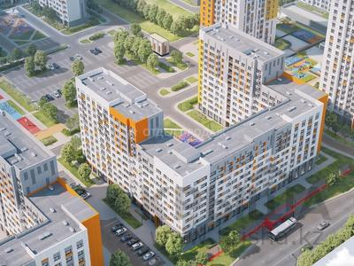 1-комнатная квартира, 41.47 м², Е-22 — E-51 за ~ 11.7 млн 〒 в Нур-Султане (Астана)