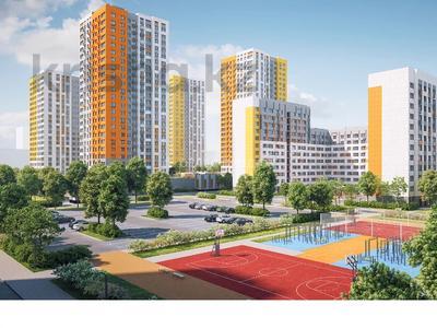 1-комнатная квартира, 41.47 м², Е-22 — E-51 за ~ 11.7 млн 〒 в Нур-Султане (Астана) — фото 6