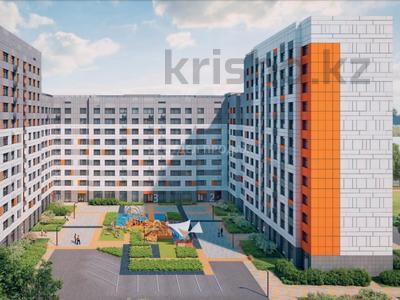 1-комнатная квартира, 41.47 м², Е-22 — E-51 за ~ 11.7 млн 〒 в Нур-Султане (Астана) — фото 2