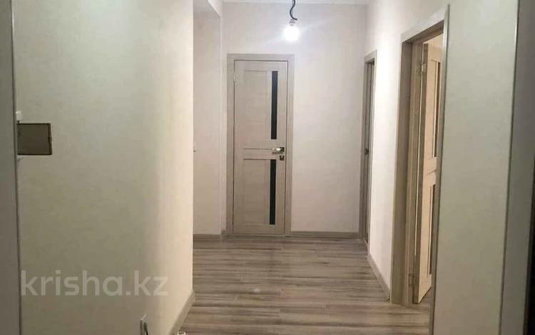2-комнатная квартира, 67 м², 6/9 этаж, Иманбаевой 8/1 за 25.2 млн 〒 в Нур-Султане (Астана), Алматы р-н