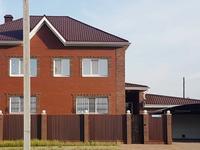 6-комнатный дом, 373 м², 15 сот., Азиатская улица 1 за 90 млн 〒 в Рудном
